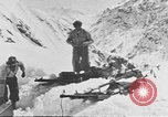 Image of avalanches United States USA, 1943, second 3 stock footage video 65675076350