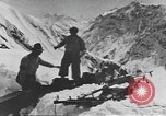 Image of avalanches United States USA, 1943, second 4 stock footage video 65675076350