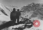 Image of avalanches United States USA, 1943, second 5 stock footage video 65675076350