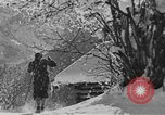 Image of German civilians Garmisch-Partenkirchen Germany, 1936, second 9 stock footage video 65675076352