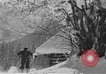 Image of German civilians Garmisch-Partenkirchen Germany, 1936, second 10 stock footage video 65675076352