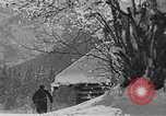 Image of German civilians Garmisch-Partenkirchen Germany, 1936, second 11 stock footage video 65675076352