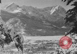 Image of winter sports Garmisch-Partenkirchen Germany, 1936, second 2 stock footage video 65675076357