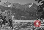 Image of winter sports Garmisch-Partenkirchen Germany, 1936, second 3 stock footage video 65675076357