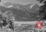 Image of winter sports Garmisch-Partenkirchen Germany, 1936, second 4 stock footage video 65675076357