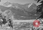 Image of winter sports Garmisch-Partenkirchen Germany, 1936, second 5 stock footage video 65675076357