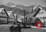Image of winter sports Garmisch-Partenkirchen Germany, 1936, second 9 stock footage video 65675076357