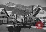Image of winter sports Garmisch-Partenkirchen Germany, 1936, second 11 stock footage video 65675076357