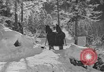 Image of German civilians Garmisch-Partenkirchen Germany, 1936, second 2 stock footage video 65675076358