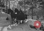 Image of German civilians Garmisch-Partenkirchen Germany, 1936, second 5 stock footage video 65675076358