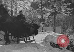 Image of German civilians Garmisch-Partenkirchen Germany, 1936, second 7 stock footage video 65675076358