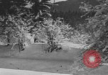 Image of German civilians Garmisch-Partenkirchen Germany, 1936, second 8 stock footage video 65675076358