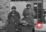 Image of United States soldiers Aisne France, 1945, second 4 stock footage video 65675076361