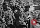 Image of United States soldiers Italy, 1945, second 1 stock footage video 65675076365