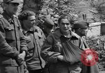 Image of United States soldiers Italy, 1945, second 4 stock footage video 65675076365
