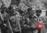 Image of United States soldiers Italy, 1945, second 8 stock footage video 65675076365