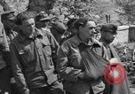 Image of United States soldiers Italy, 1945, second 9 stock footage video 65675076365