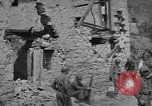 Image of United States soldiers Italy, 1945, second 10 stock footage video 65675076365
