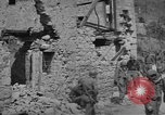 Image of United States soldiers Italy, 1945, second 11 stock footage video 65675076365