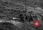 Image of German prisoners Italy, 1945, second 1 stock footage video 65675076367