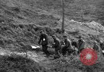 Image of German prisoners Italy, 1945, second 2 stock footage video 65675076367