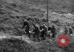 Image of German prisoners Italy, 1945, second 3 stock footage video 65675076367