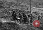 Image of German prisoners Italy, 1945, second 4 stock footage video 65675076367