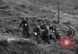 Image of German prisoners Italy, 1945, second 5 stock footage video 65675076367