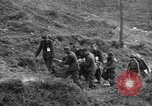 Image of German prisoners Italy, 1945, second 6 stock footage video 65675076367