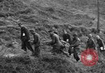 Image of German prisoners Italy, 1945, second 8 stock footage video 65675076367