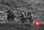 Image of German prisoners Italy, 1945, second 12 stock footage video 65675076367