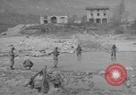 Image of United States Engineers Vergato Italy, 1945, second 4 stock footage video 65675076368