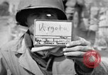 Image of United States soldiers Vergato Italy, 1945, second 1 stock footage video 65675076369