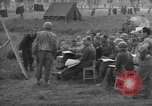 Image of United States officers Italy, 1945, second 10 stock footage video 65675076370