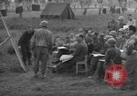 Image of United States officers Italy, 1945, second 11 stock footage video 65675076370