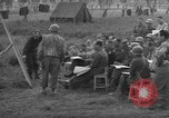 Image of United States officers Italy, 1945, second 12 stock footage video 65675076370