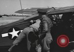 Image of United States officers Bologna Italy, 1945, second 6 stock footage video 65675076374