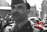 Image of Prince Umberto Bologna Italy, 1945, second 12 stock footage video 65675076376