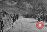 Image of United States soldiers Italy, 1945, second 3 stock footage video 65675076378