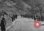 Image of United States soldiers Italy, 1945, second 4 stock footage video 65675076378