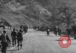 Image of United States soldiers Italy, 1945, second 8 stock footage video 65675076378