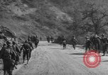 Image of United States soldiers Italy, 1945, second 11 stock footage video 65675076378