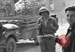 Image of American 88th Infantry Division Italy, 1945, second 2 stock footage video 65675076379