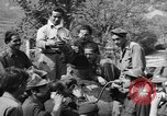 Image of American 88th Infantry Division Italy, 1945, second 11 stock footage video 65675076379