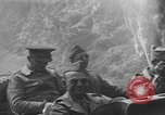 Image of United States officers Italy, 1945, second 11 stock footage video 65675076380