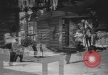 Image of skiing United States USA, 1941, second 1 stock footage video 65675076383