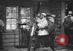 Image of skiing United States USA, 1941, second 8 stock footage video 65675076383