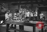 Image of skiing United States USA, 1941, second 10 stock footage video 65675076385