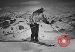Image of skiing United States USA, 1941, second 12 stock footage video 65675076392
