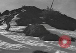 Image of skiing United States USA, 1942, second 7 stock footage video 65675076400